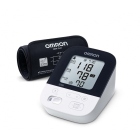 Omron OMRON M4 Intelli IT  Έξυπνο Πιεσόμετρο Μπράτσου