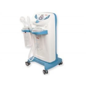 Αναρρόφηση επαγγελματική Clinic Plus 2 x 4lit 60lit/min