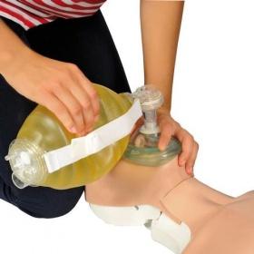 """Εκπαιδευτικό πρόπλασμα CPR """"Basic Billy"""""""
