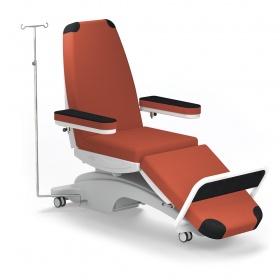 Καρέκλα Αιμοκάθαρσης και Χημειοθεραπείας CALYPSO Premium