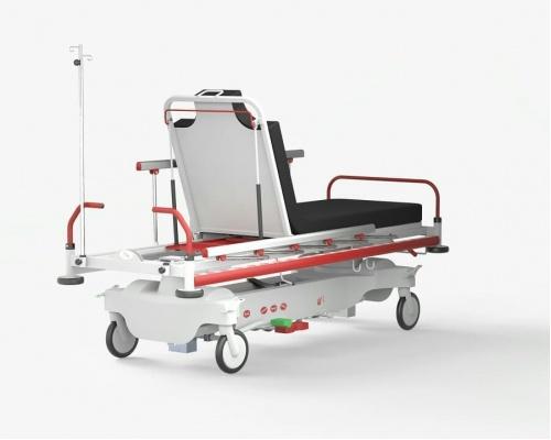 Φορείο Ασθενών νοσοκομειακό Βαρέως τύπου SIGMA