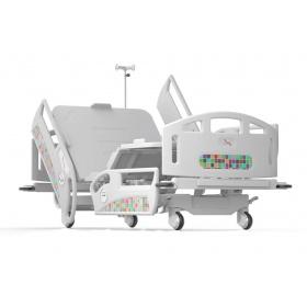 Ηλεκτρική  νοσοκομειακή κλίνη ΜΕΘ UNIQUE PLUS