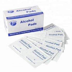Μαντηλάκια οινοπνεύματος Desi-pads 100τεμ