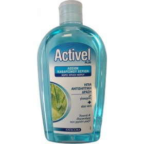 Disinfectant hand lotion ACTIVEL Plus 500ml