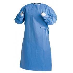 Μπλούζα χειρουργείου ενισχυμένη Sterile μιας χρήσης non-woven