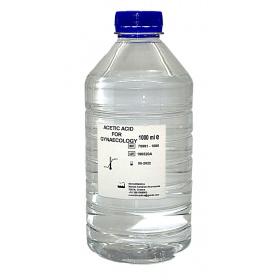 Οξικό οξύ 5% 1lit