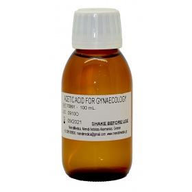 Οξικό Οξύ 5% 100ml