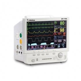 Φορητό monitor ζωτικών παραμέτρων Bistos BT-750