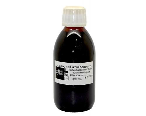 Lugol 5% 200ml