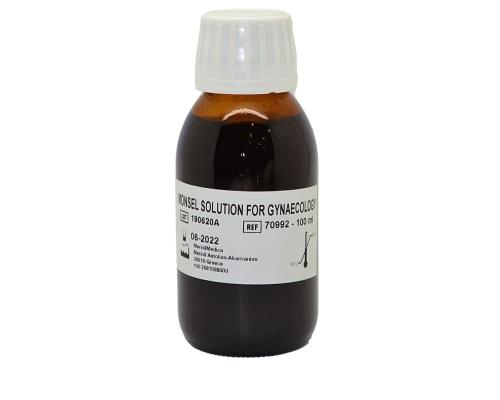 Monsel Solution 100ml