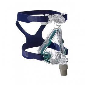 Στοματορινική Μάσκα ResMed Mirage Quattro™ για συσκευές CPAP & BiPAP