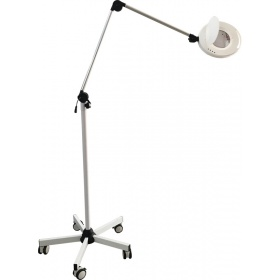 Μεγεθυντικός Φακός LED με ρύθμιση Φωτεινότητας KS-1088