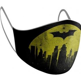 Παιδική μάσκα προστασίας υφασμάτινη Batman