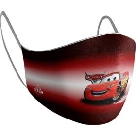 Παιδική μάσκα προστασίας υφασμάτινη Cars