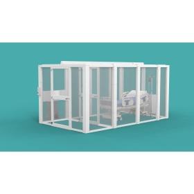Negative pressure Chamber