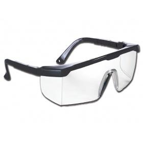 Γυαλιά προστασίας με πλαστικό σκελετό  SAN DIEGO