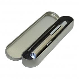 Φακός ιατρικός τσέπης LED 2 σε 1 με Ψυχρό και Θερμό φωτισμό