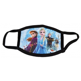 High Quality child face protection mask FROZEN