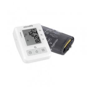 Πιεσόμετρο ψηφιακό Microlife Β2 BP BASIC με τεχνολογία PAD για ανίχνευση αρρυθμιών