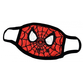 High Quality child face protection mask SPIDERMAN