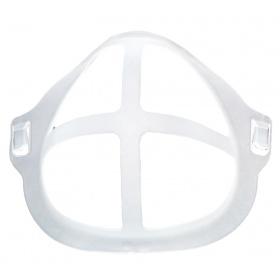 Αναπνευστήρας μάσκας προσώπου 10τμχ