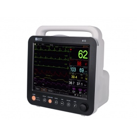 Monitor πολλαπλών ζωτικών λειτουργιών K12