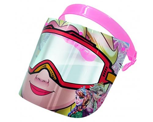 Μάσκα - ασπίδα προστασίας προσώπου παιδική PRINCESS