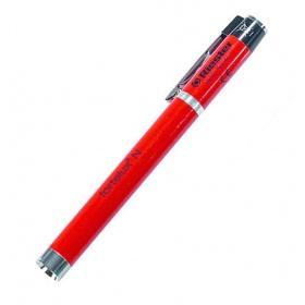 Διαγνωστικός φακός Riester Fortelux N κόκκινο