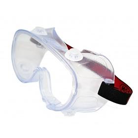 Γυαλιά προστασίας κλειστού τύπου PREMIUM