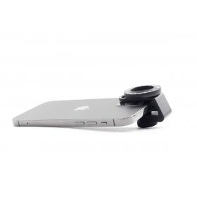 Αντάπτορας Dermlite MCC™ για σύνδεση δερματοσκοπίων και κινητά και tablet