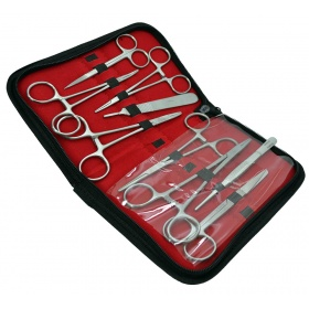 Σετ χειρουργικών εργαλείων συρραφής ραμμάτων