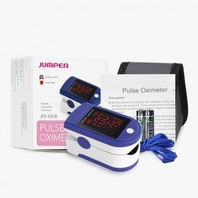 Παλμικό Οξύμετρο Δακτύλου Jumper JPD-500b
