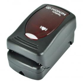 Οξύμετρο Nonin 9590 Onyx Vantage σε μαύρο χρώμα
