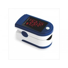 Finger Pulse Oximeter with Blue tooth Technology JPD-500b