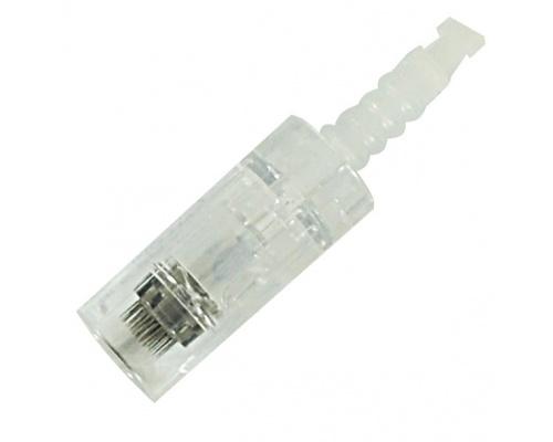 Ανταλλακτική κεφαλή για συσκευή μεσοθεραπείας Microneedling Dr. Pen Ultima E30 36 βελονών