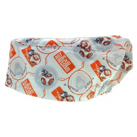 Fabric Surgical Caps BB-8 L-20061