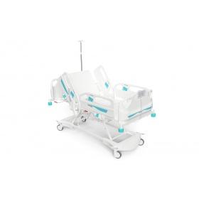 Ηλεκτρική  νοσοκομειακή κλίνη ΜΕΘ DE 4000X PREMIUM