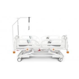 Ηλεκτρική  νοσοκομειακή κλίνη ΜΕΘ DE 4000X SUPERIOR