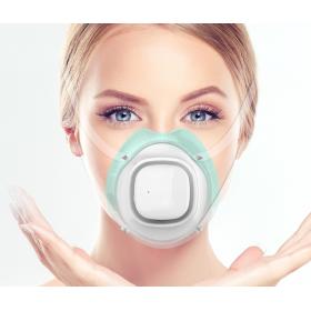 Έξυπνη ηλεκτρική μάσκα προστασίας Airwheel F3 99.9% προστασία