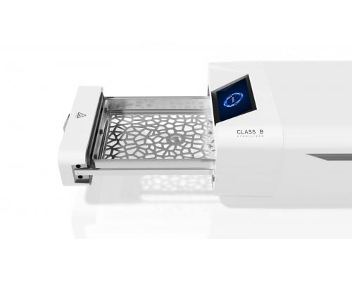 Κλίβανος υγρής αποστείρωσης αυτόκαυστος Compact  ENBIO S  Class B