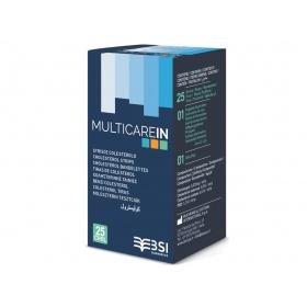 BSI Multicare IN χοληστερίνης 25τμχ