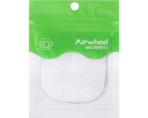 Φίλτρα προστασίας για την μάσκα Airwheel F3 99.9% 5 τεμάχια