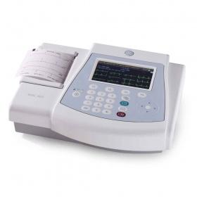 Καρδιογράφος τρικάναλος GE MAC 600