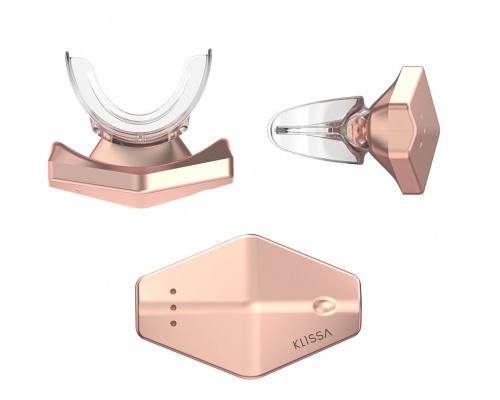 Συσκευή ανάπλασης χειλιών με φωτοθεραπεία Klissa Lip Care