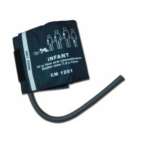 Περιχειρίδα παιδιατρική για Holter και Monitor 18-26 cm