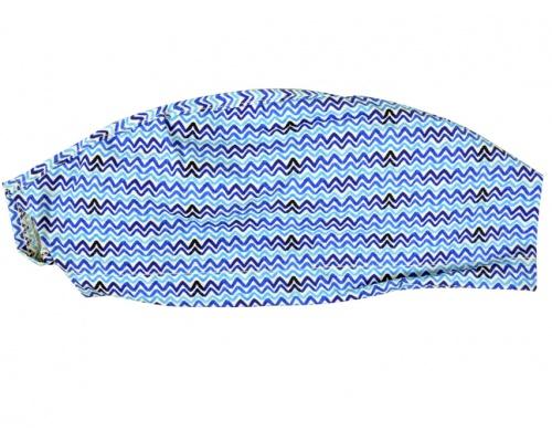 Καπελάκια Υφασμάτινα Χειρουργείου Wave 20820 M