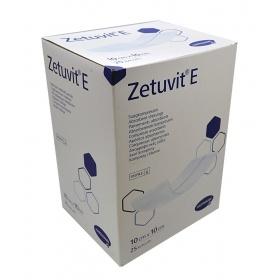 Επιθέματα αποστειρωμένα Zetuvit E 10x10