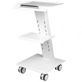 Τρόλεϊ ιατρικών μηχανημάτων Meditroll