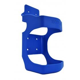 Βάση επιτοίχια πλαστική για αντισηπτικό χεριών 1lit