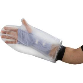 Αδιάβροχο προστατευτικό κάλυμμα χεριού κάτω αγκώνα One Size Uriel 250